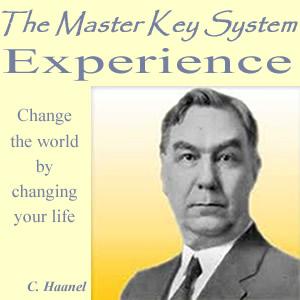 My Master Key Experience